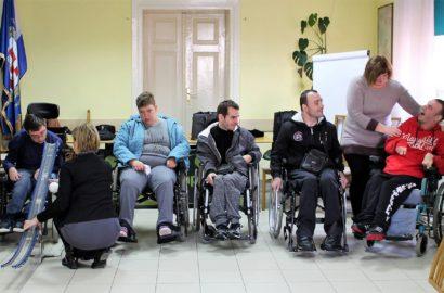 Invaliditet nije izbor, ali zdrav način života da!