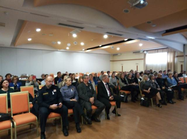 12. Konferencija pružatelja usluga osobama s invaliditetom
